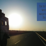 Trucking in India? Seriously?