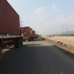 Total Lockdown: Transporters face hurdles in moving essential commodities