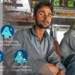 कोरोनावायरस से जंग – ट्रक ड्राइवरों की भूमिका