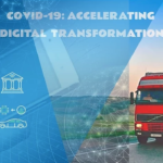 COVID-19 to Accelerate Digitalisation in Road Transportation/ Trucking Industry
